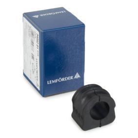Lagerung, Stabilisator Stabilisator-Ø: 23mm mit OEM-Nummer 1J0 411 314T