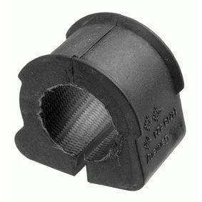 Stabiliser Mounting Stabiliser Ø: 21mm with OEM Number 1J0 411 314C