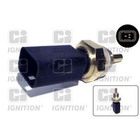 Sensore, Temperatura refrigerante con OEM Numero 2263 000 Q1C