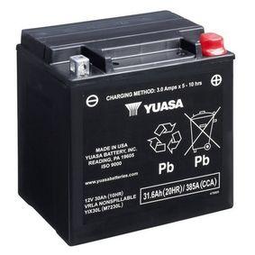 YUASA MF YIX30L Starterbatterie