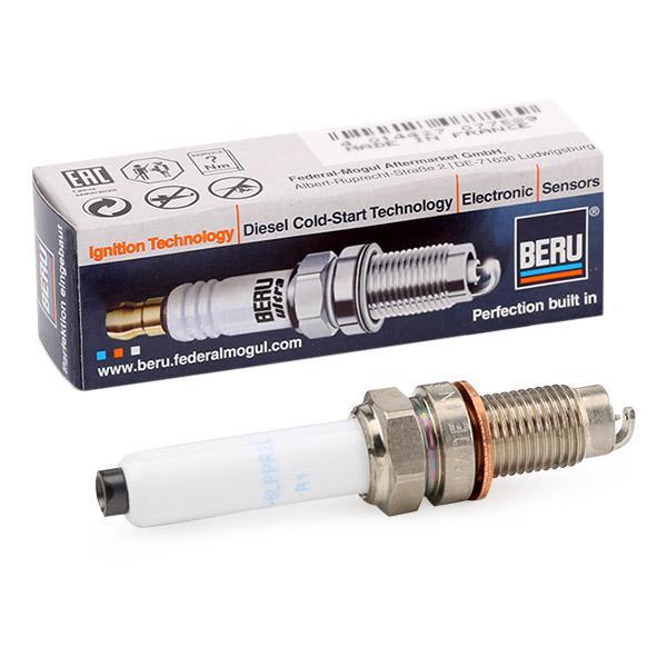 Spark Plug BERU Z365 expert knowledge