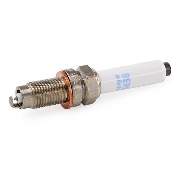 Spark Plug BERU 12F6LPPR2L 4044197980420