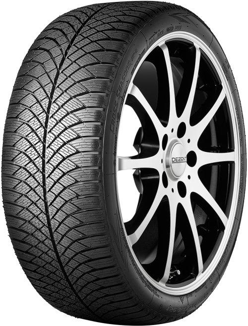 Gomme Auto Nankang 185//60 R14 82H CROSS SEASONS AW-6 M+S pneumatici nuovi