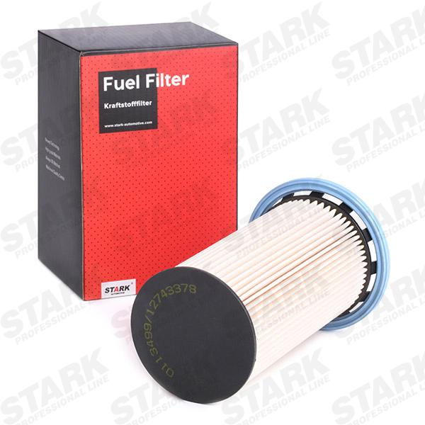 Inline fuel filter STARK SKFF-0870112 expert knowledge