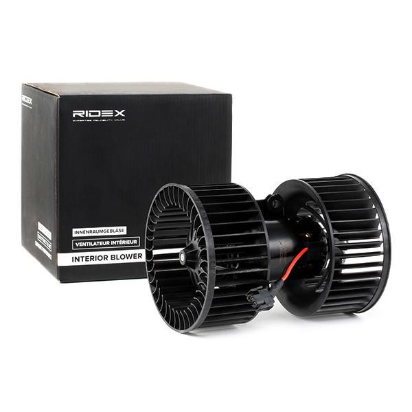 Lüftermotor RIDEX 2669I0065 Erfahrung