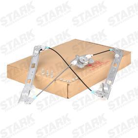 Zvedací zařízení oken SKWR-0420428 Octa6a 2 Combi (1Z5) 1.6 TDI rok 2010