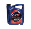 Cumpărați online Ulei motor de la ELF Evolution, 500 Turbo Diesel, 15W-40, 5I ieftine - EAN: 3267025011313