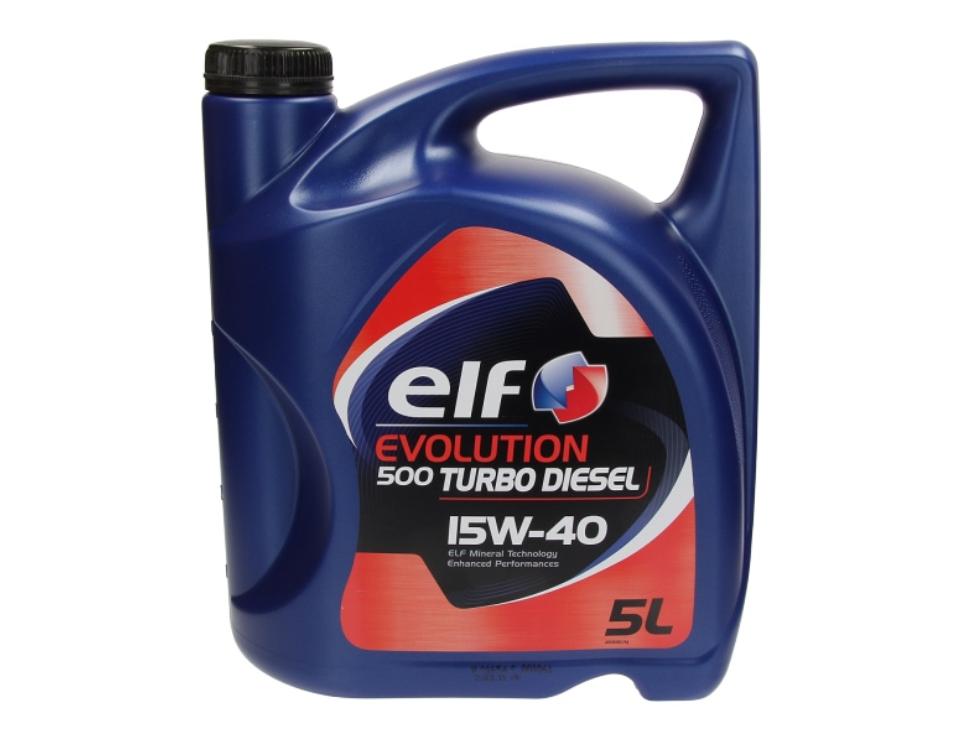 motor ol ELF 2196568 Erfahrung