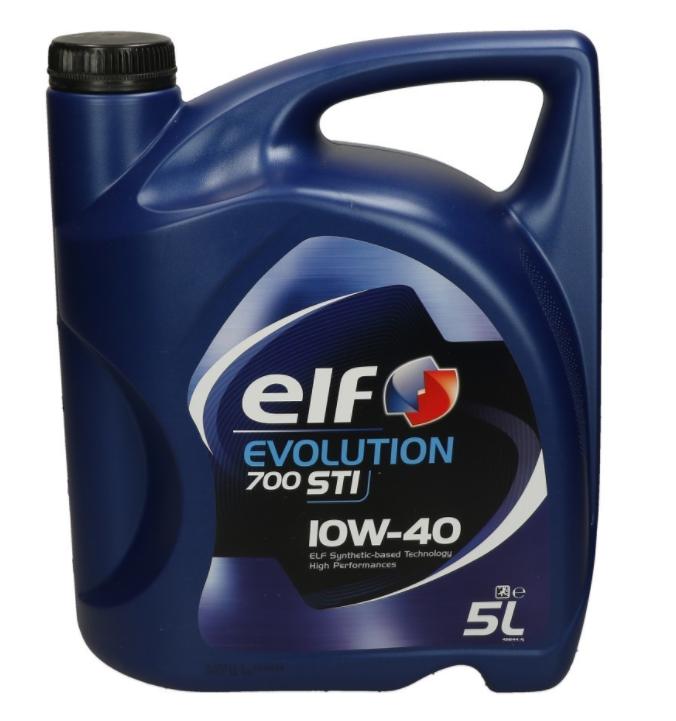 Двигателно масло ELF 0501CA107C27466841 3267025011191