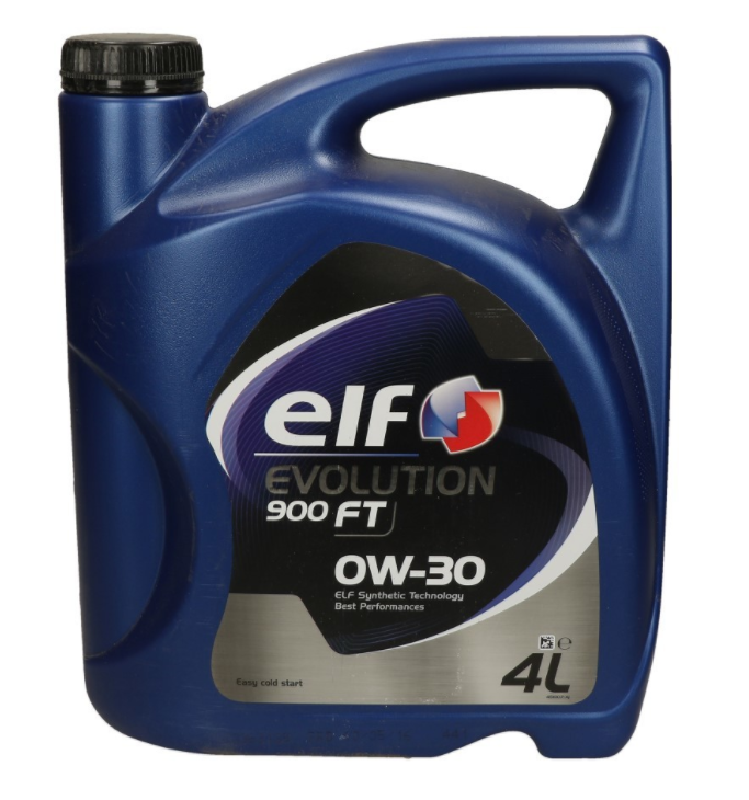 motor ol ELF 2195413 3267025010743