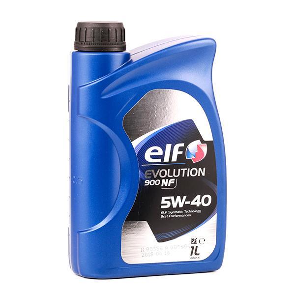 motor ol ELF 2196572 Erfahrung