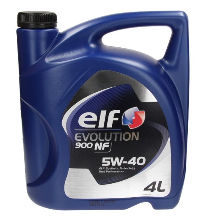 motor ol ELF 2196571 Erfahrung