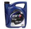 OEM Motoröl 2196571 von ELF