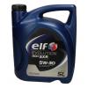 Motoröl Suzuki Ignis FH 5W-30, Inhalt: 5l, Synthetiköl