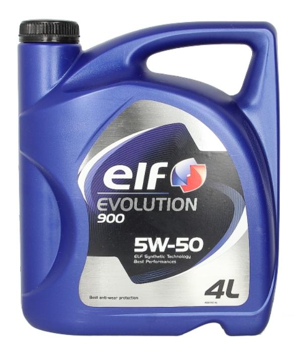 motor ol ELF 2194830 Erfahrung