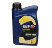 Car oil SAE-15W40 5413283002800