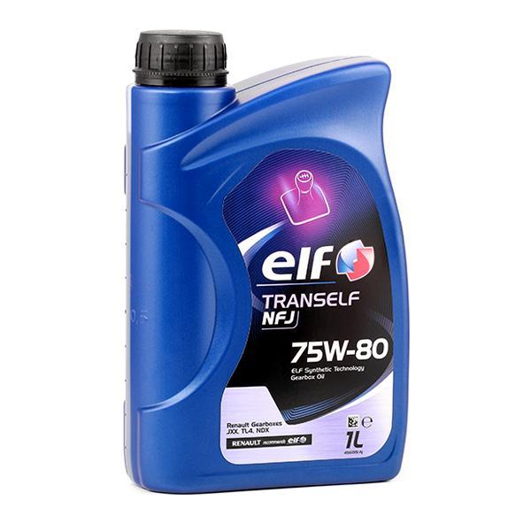 Getriebeöl ELF 2194757 Erfahrung