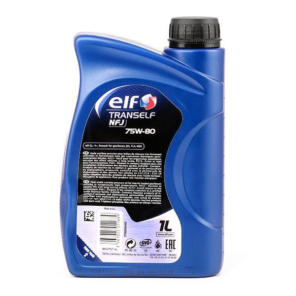 Getriebeöl ELF 0501CA5005C7467307 3267025011689