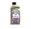 Transmission Oil 2166220 TOTAL Capacity: 1l Specification: ZF TE-ML 04D, ZF TE-ML 11A, ZF TE-ML 14A, Voith H55.6335.xx, MAN 339 Typ L1,V1,Z1, MB 236.6, DEXRON-IID