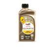 MERCEDES-BENZ SLS AMG Motorový olej: TOTAL 2181711