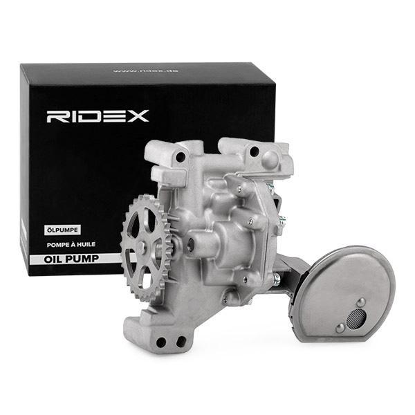RIDEX Öljypumppu