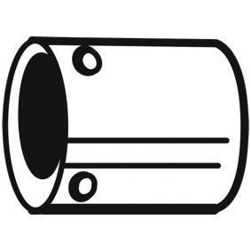Exhaust Tip DIR49 CITROËN C3, DS3