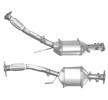 OEM Rußpartikelfilter VEGAZ 12750129 für NISSAN