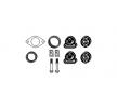 OEM Montagesatz, Abgasanlage VEGAZ 12750162 für NISSAN