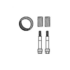 Dichtungssatz, Abgasanlage mit OEM-Nummer 1797 56