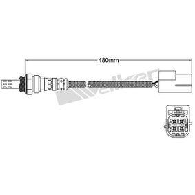 Lambdasonde Kabellänge: 480mm mit OEM-Nummer 226A0 8J001