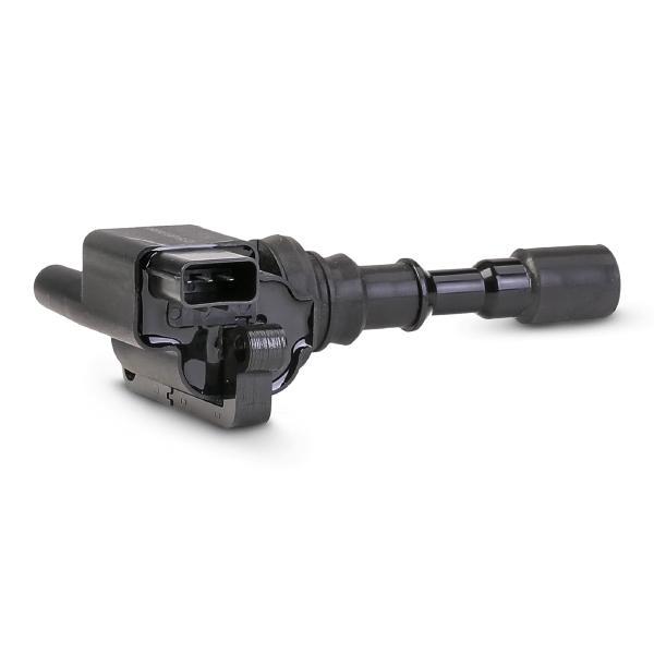Ignition Coil RIDEX 689C0317 4059191540457