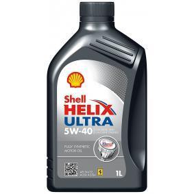 SHELL Helix, Ultra 550046273 Aceite de motor