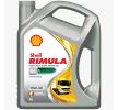 SHELL Motorenöl RENAULT RLD 15W-40, Inhalt: 4l