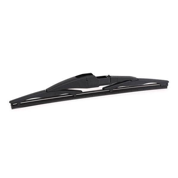 Windshield Wiper RIDEX 298W0143 4059191550968
