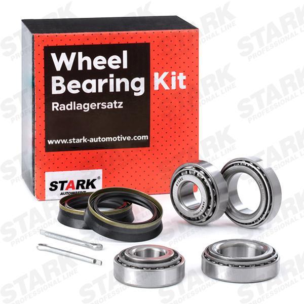 Radlagersatz STARK SKWB-0180960 Erfahrung