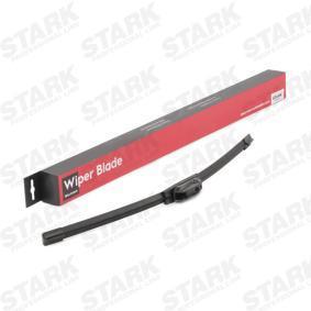 Wiper Blade SKWIB-0940151 CR-V 2 (RD) 2.0 MY 2005
