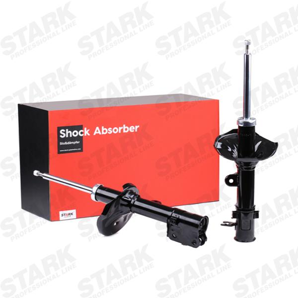 Amortiguadores STARK SKSA-0133153 conocimiento experto