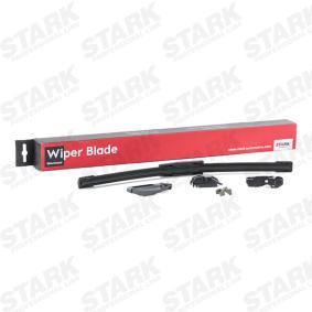 Wischblatt SKWIB-0940160 TWINGO 2 (CN0) 1.5 dCi 90 Bj 2011