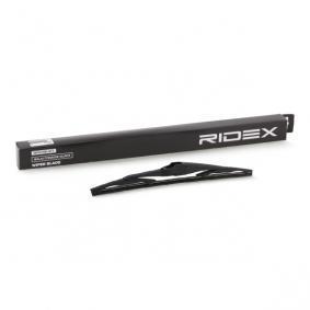 RIDEX Scheibenwischerblätter hinten, 350mm, Standard