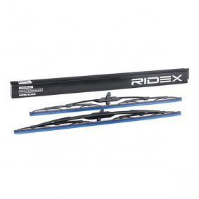 RIDEX Wiper blades 24/ 24Inch, Standard