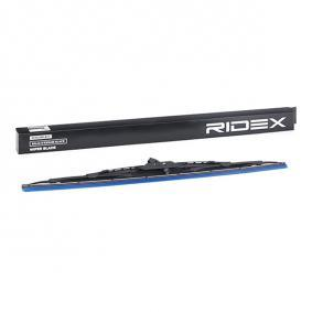 Polo 6r 1.2 Scheibenwischer RIDEX 298W0207 (1.2 Benzin 2015 CJLA)