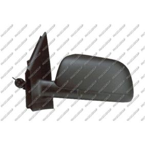 Outside Mirror with OEM Number 6Q085753701C