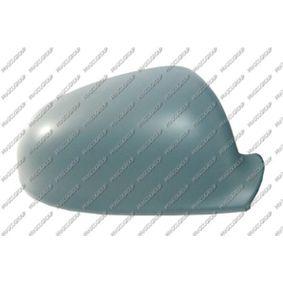 Abdeckung, Außenspiegel mit OEM-Nummer 1K0-857-538-GRU