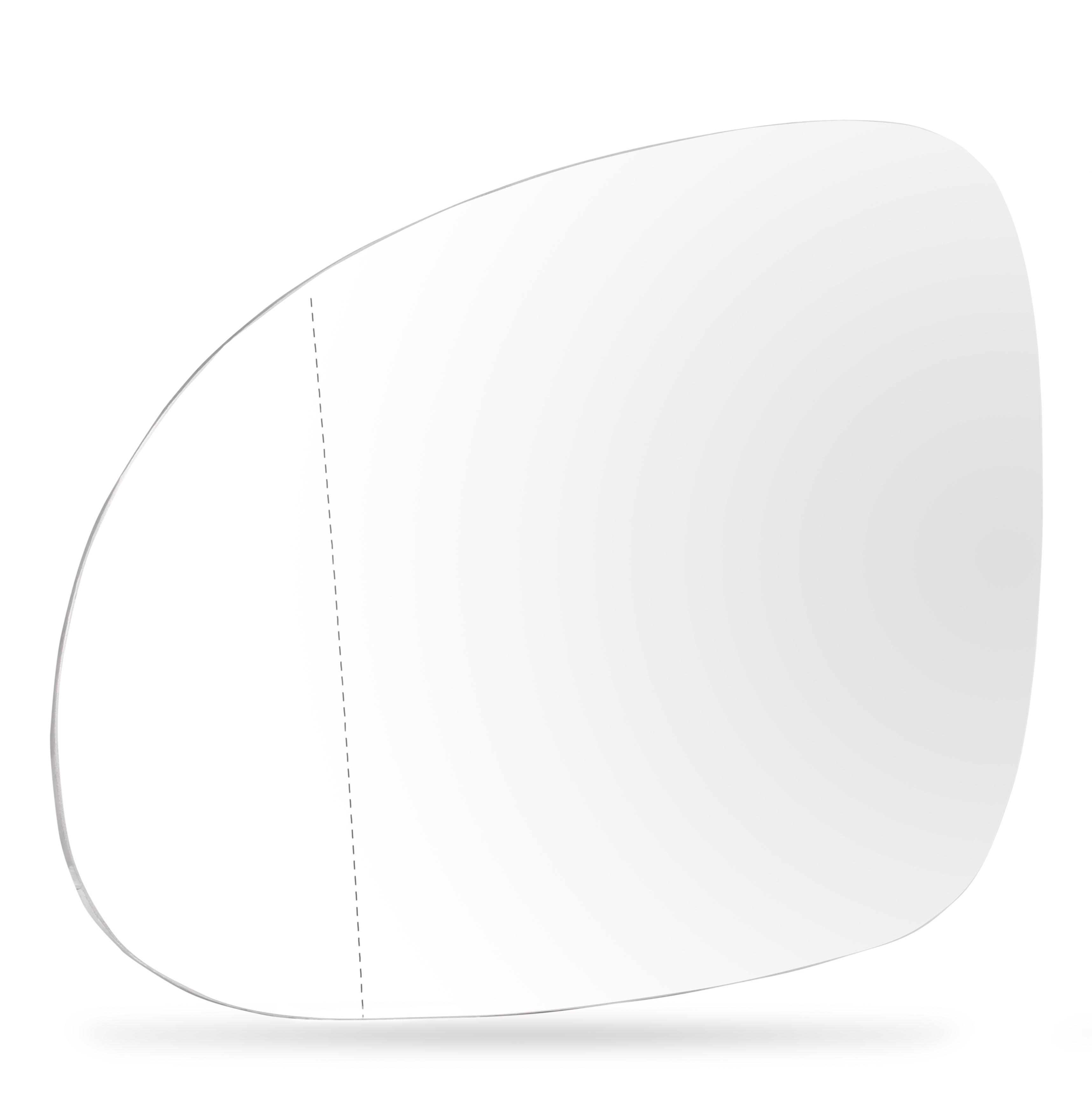 Spiegelglas PRASCO VW5207504 Bewertung