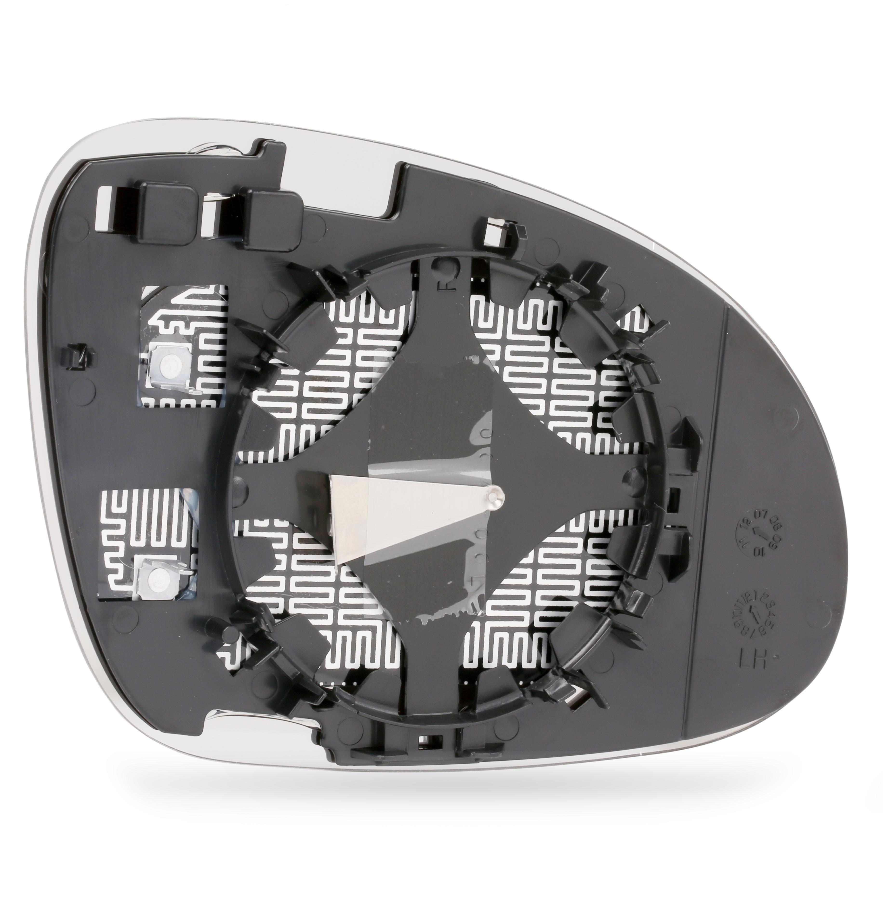 Rückspiegelglas PRASCO VG0997504 Erfahrung