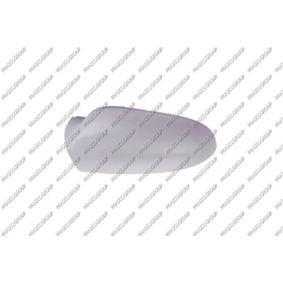 Abdeckung, Außenspiegel mit OEM-Nummer 5Z0 857 537C