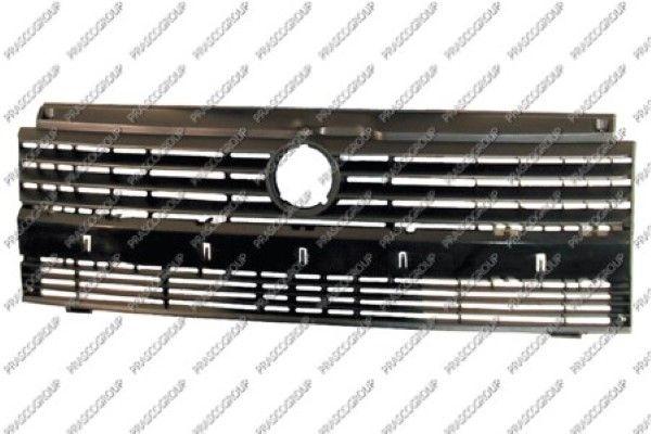 PRASCO Grelha de radiador VG9132001