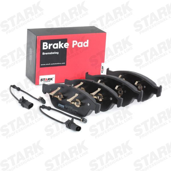 Disk Pads STARK SKBP-0011729 expert knowledge