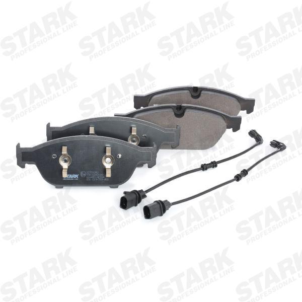Disk Pads STARK SKBP-0011729 4059191559329