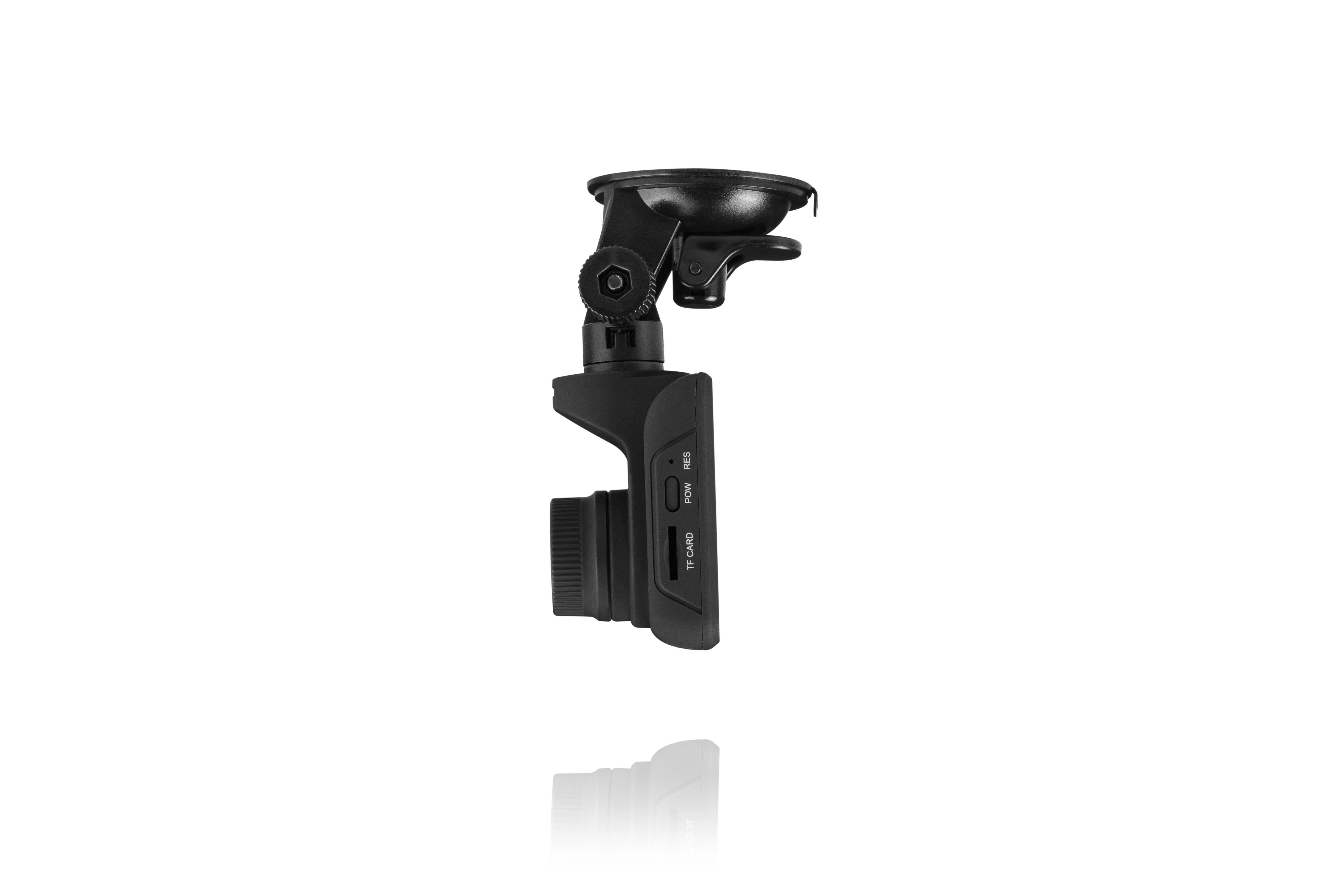 Caméra de bord MODECOM MC-CC14 évaluation
